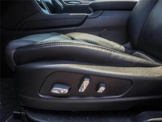2019 Cadillac XT5 Luxury (Stk: 5708KR) in Burlington - Image 12 of 25