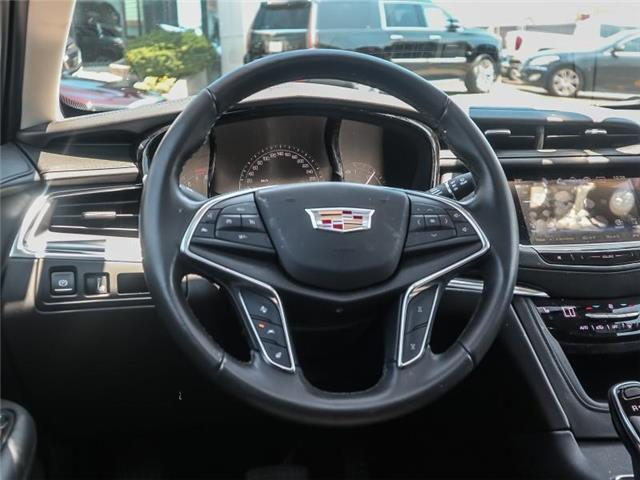 2019 Cadillac XT5 Luxury (Stk: 5708KR) in Burlington - Image 14 of 25
