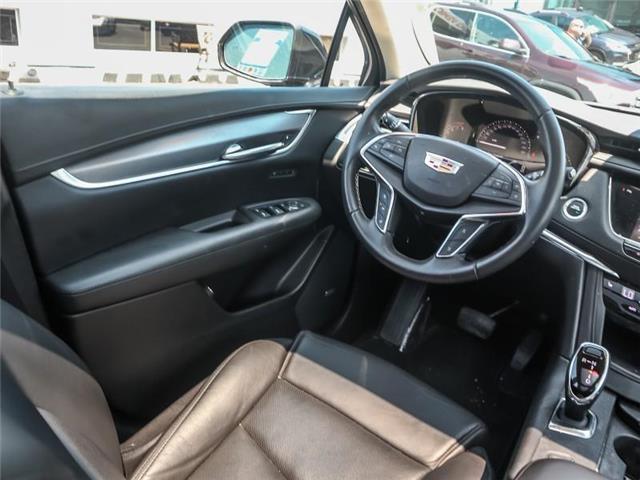 2019 Cadillac XT5 Luxury (Stk: 5708KR) in Burlington - Image 15 of 25