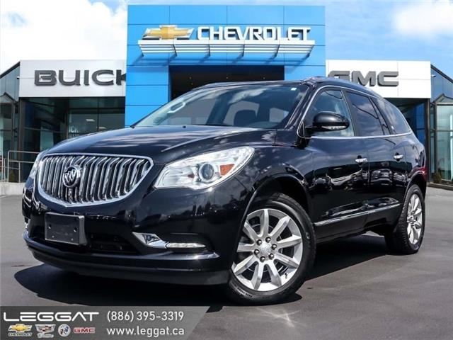 2016 Buick Enclave Premium (Stk: 5765Z) in Burlington - Image 1 of 28