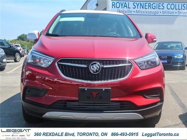 2019 Buick Encore Preferred (Stk: 866384) in Etobicoke - Image 2 of 21
