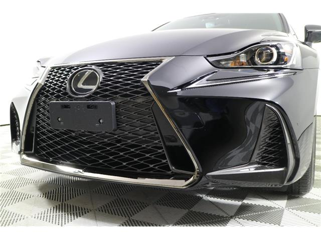 2019 Lexus IS 300 Base (Stk: 190736) in Richmond Hill - Image 9 of 27