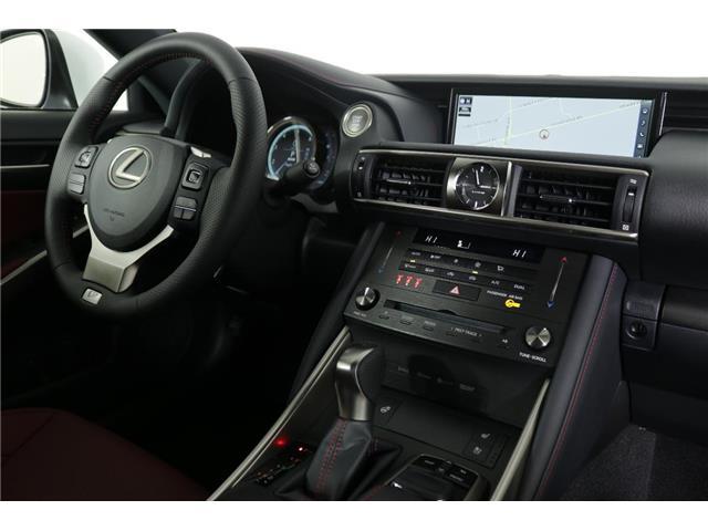 2019 Lexus IS 300 Base (Stk: 190736) in Richmond Hill - Image 17 of 27