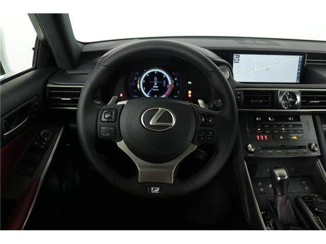 2019 Lexus IS 300 Base (Stk: 190736) in Richmond Hill - Image 18 of 27