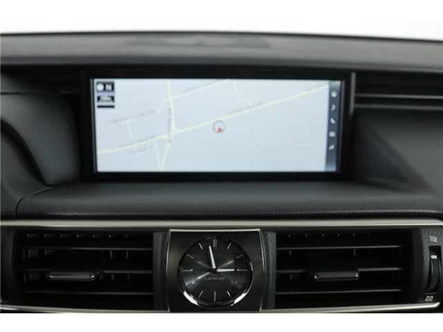2019 Lexus IS 300 Base (Stk: 190736) in Richmond Hill - Image 24 of 27