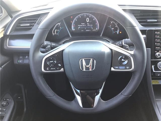 2019 Honda Civic Touring (Stk: 191215) in Barrie - Image 11 of 24