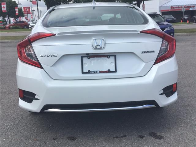 2019 Honda Civic Touring (Stk: 191215) in Barrie - Image 22 of 24