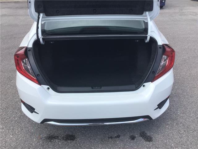 2019 Honda Civic Touring (Stk: 191215) in Barrie - Image 23 of 24