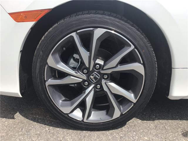 2019 Honda Civic Touring (Stk: 191215) in Barrie - Image 15 of 24