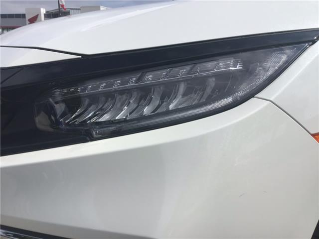 2019 Honda Civic Touring (Stk: 191215) in Barrie - Image 20 of 24