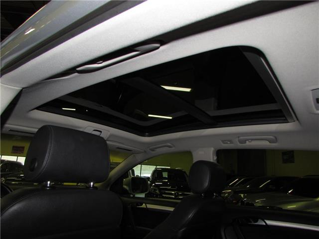 2013 Audi Q7 3.0 TDI Premium (Stk: 5322) in North York - Image 13 of 19