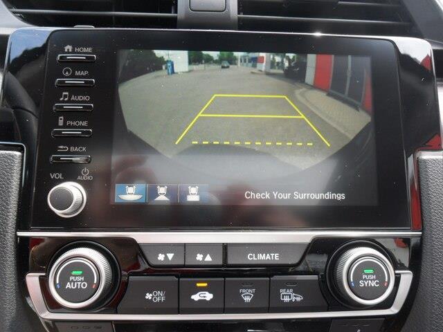 2019 Honda Civic Touring (Stk: 10273) in Brockville - Image 3 of 27