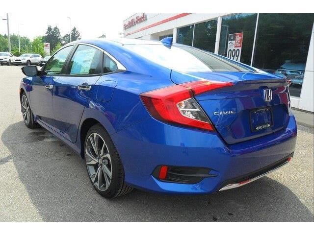 2019 Honda Civic Touring (Stk: 10273) in Brockville - Image 7 of 27