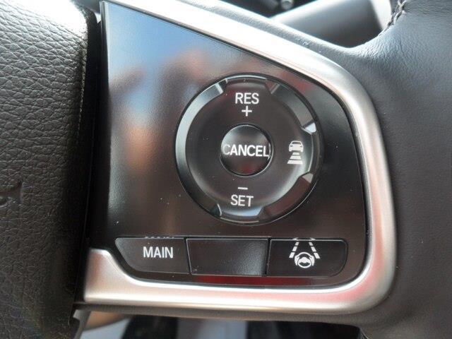 2019 Honda Civic Touring (Stk: 10273) in Brockville - Image 12 of 27