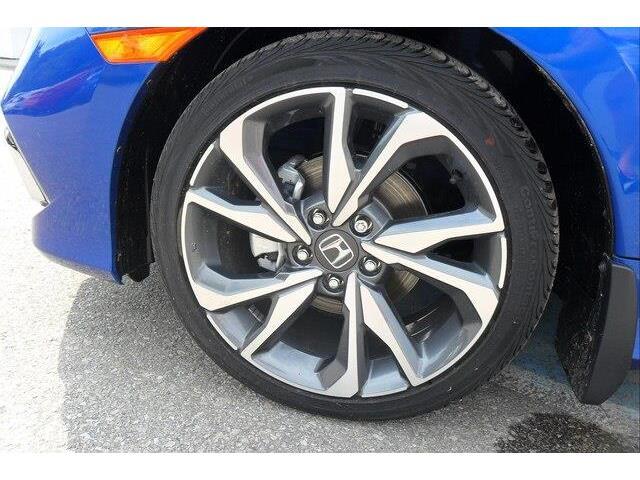 2019 Honda Civic Touring (Stk: 10273) in Brockville - Image 16 of 27