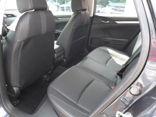 2019 Honda Civic Touring (Stk: 10273) in Brockville - Image 18 of 27