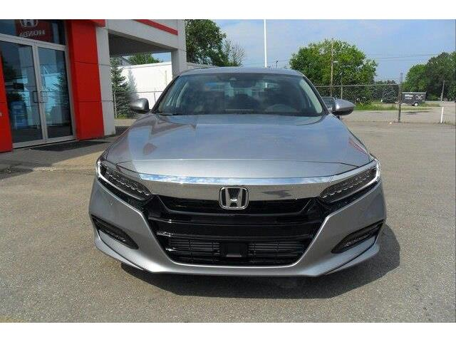 2019 Honda Accord Touring 2.0T (Stk: 10384) in Brockville - Image 18 of 27