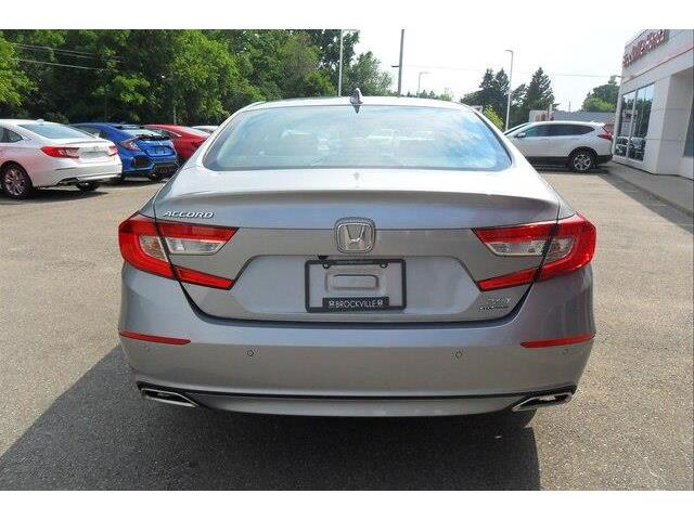 2019 Honda Accord Touring 2.0T (Stk: 10384) in Brockville - Image 19 of 27