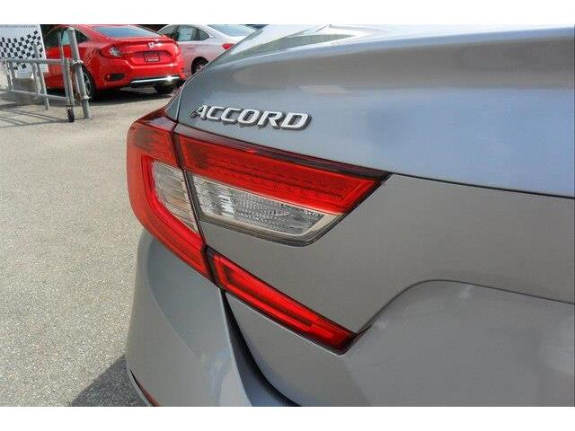 2019 Honda Accord Touring 2.0T (Stk: 10384) in Brockville - Image 21 of 27
