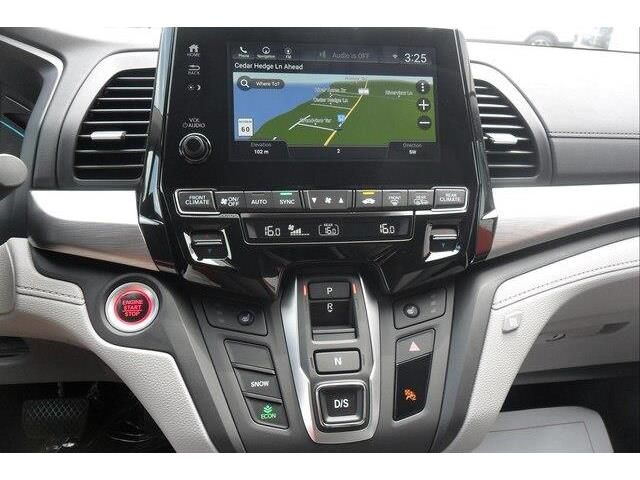 2019 Honda Odyssey EX-L (Stk: 10478) in Brockville - Image 2 of 26