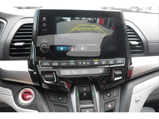 2019 Honda Odyssey EX-L (Stk: 10478) in Brockville - Image 4 of 26