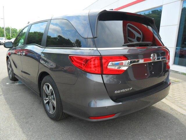 2019 Honda Odyssey EX-L (Stk: 10478) in Brockville - Image 7 of 26