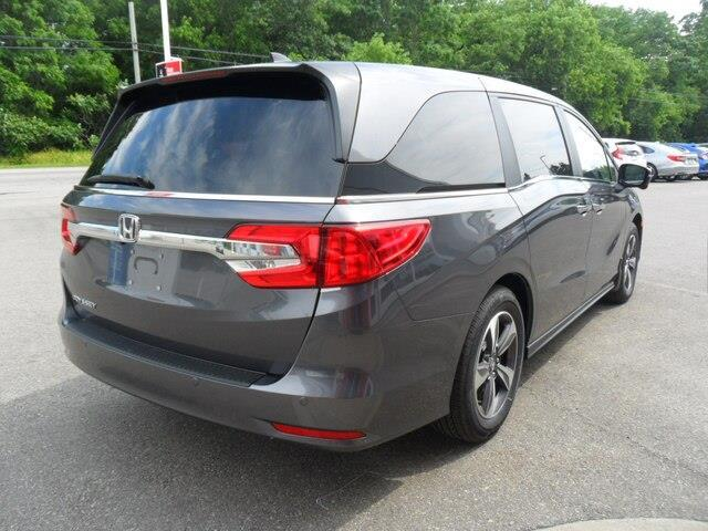 2019 Honda Odyssey EX-L (Stk: 10478) in Brockville - Image 8 of 26