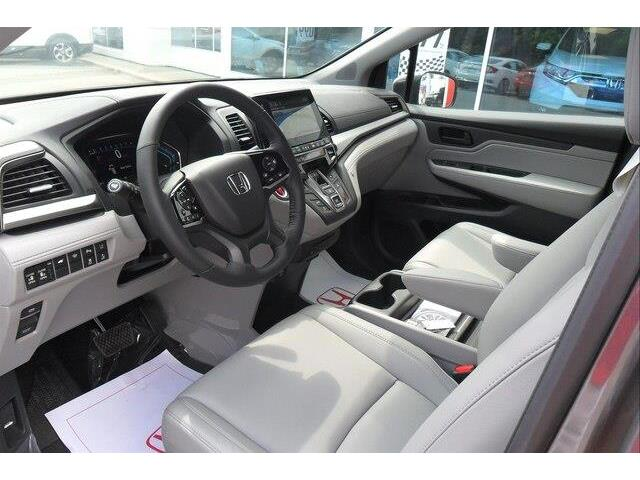 2019 Honda Odyssey EX-L (Stk: 10478) in Brockville - Image 15 of 26