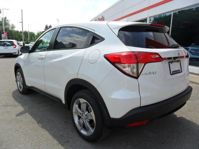 2019 Honda HR-V LX (Stk: 10529) in Brockville - Image 5 of 20