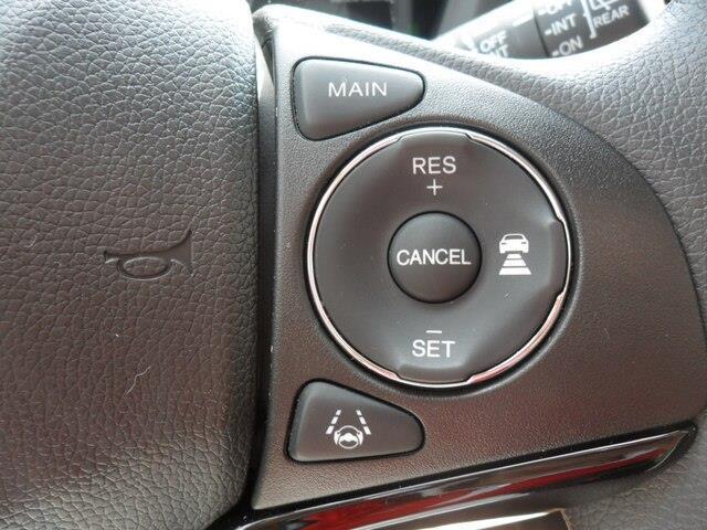 2019 Honda HR-V LX (Stk: 10529) in Brockville - Image 10 of 20
