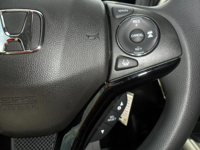 2019 Honda HR-V LX (Stk: 10529) in Brockville - Image 20 of 20