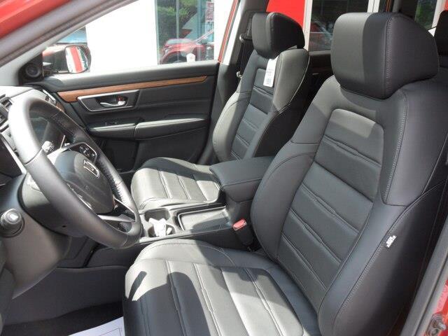 2019 Honda CR-V EX-L (Stk: 10554) in Brockville - Image 10 of 25