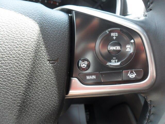 2019 Honda CR-V EX-L (Stk: 10554) in Brockville - Image 12 of 25