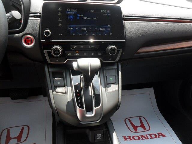 2019 Honda CR-V EX-L (Stk: 10554) in Brockville - Image 14 of 25
