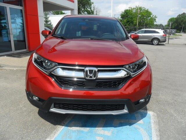 2019 Honda CR-V EX-L (Stk: 10554) in Brockville - Image 21 of 25