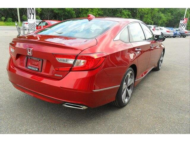 2019 Honda Accord Touring 1.5T (Stk: 10563) in Brockville - Image 7 of 26
