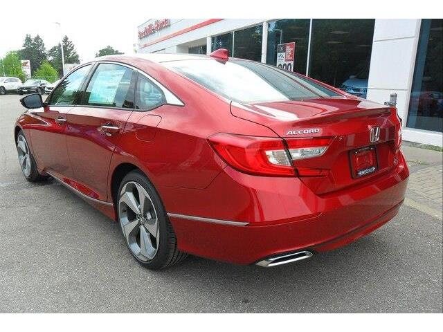 2019 Honda Accord Touring 1.5T (Stk: 10563) in Brockville - Image 8 of 26