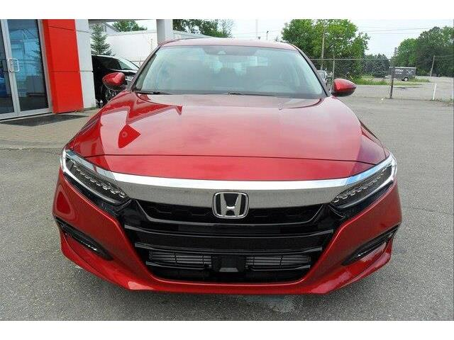 2019 Honda Accord Touring 1.5T (Stk: 10563) in Brockville - Image 18 of 26