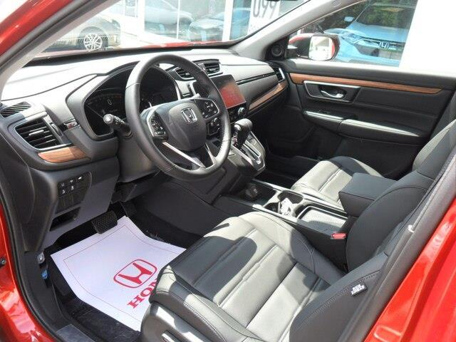 2019 Honda CR-V EX-L (Stk: 10580) in Brockville - Image 9 of 25