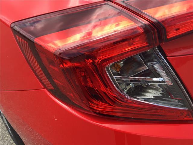 2019 Honda Civic LX (Stk: 191282) in Barrie - Image 20 of 22