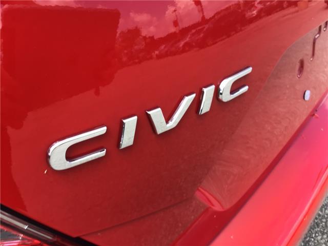 2019 Honda Civic LX (Stk: 191282) in Barrie - Image 21 of 22