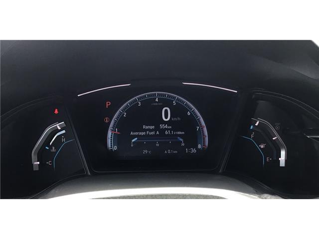 2019 Honda Civic LX (Stk: 19466) in Barrie - Image 11 of 22