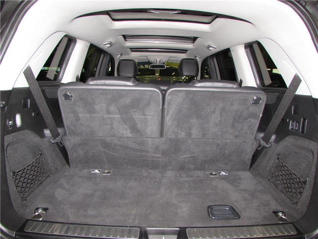 2013 Mercedes-Benz GL-Class  (Stk: 5269) in North York - Image 21 of 22