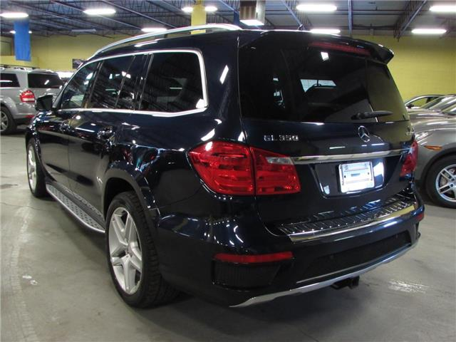 2013 Mercedes-Benz GL-Class  (Stk: 5269) in North York - Image 7 of 22
