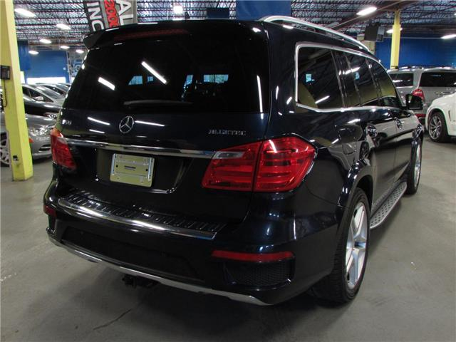 2013 Mercedes-Benz GL-Class  (Stk: 5269) in North York - Image 5 of 22