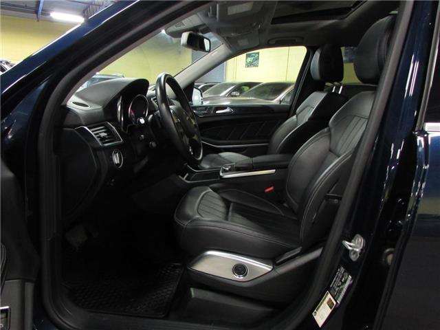 2013 Mercedes-Benz GL-Class  (Stk: 5269) in North York - Image 9 of 22