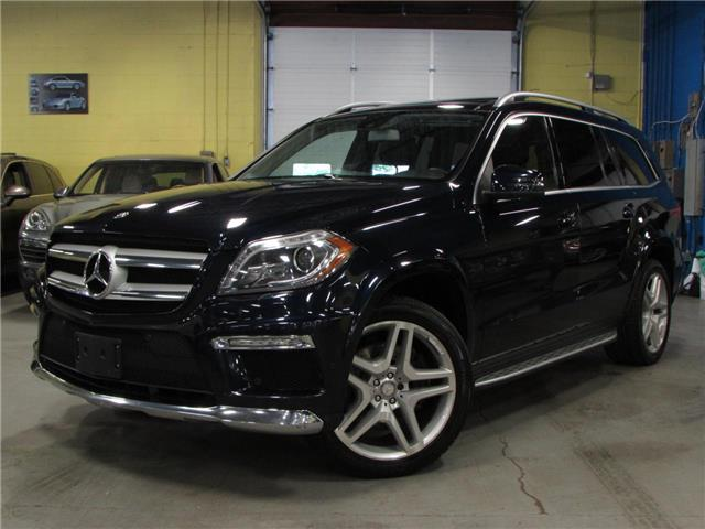 2013 Mercedes-Benz GL-Class  (Stk: 5269) in North York - Image 1 of 22