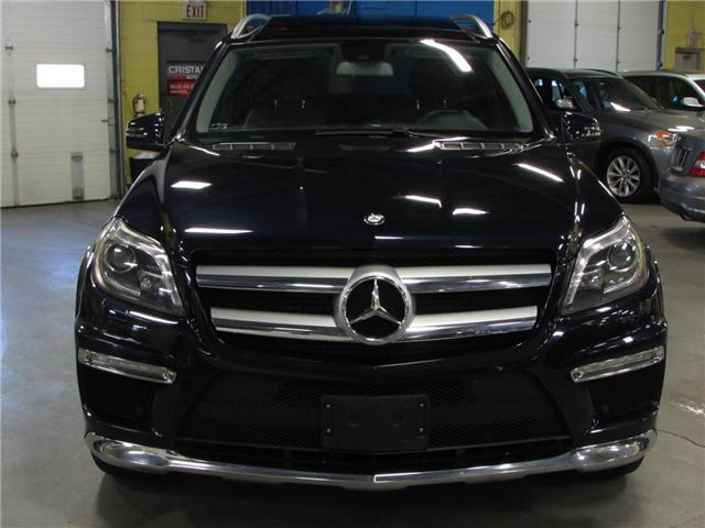 2013 Mercedes-Benz GL-Class  (Stk: 5269) in North York - Image 2 of 22