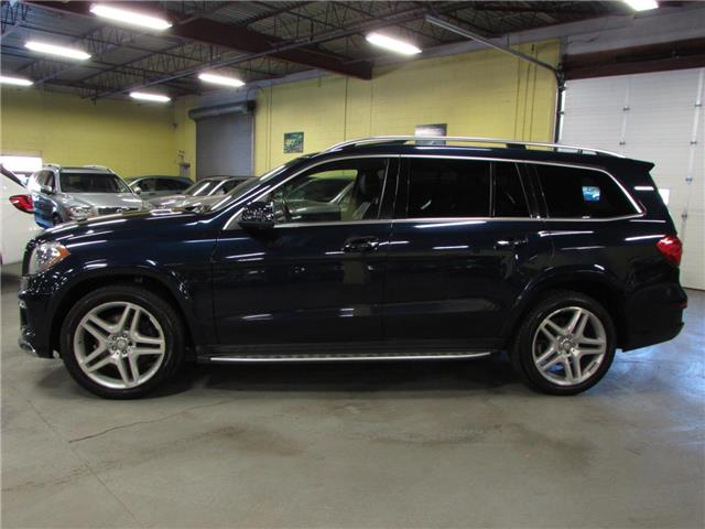 2013 Mercedes-Benz GL-Class  (Stk: 5269) in North York - Image 8 of 22