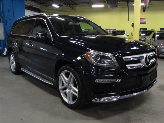2013 Mercedes-Benz GL-Class  (Stk: 5269) in North York - Image 3 of 22